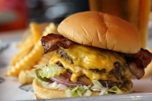 Grindhouse Image - Photo credit Grindhouse Killer Burgers
